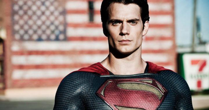 Генри Кавилл больше не будет Суперменом