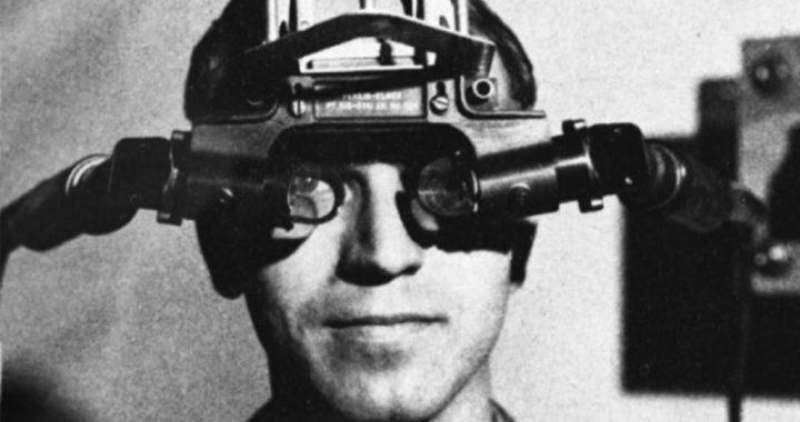 История виртуальной реальности