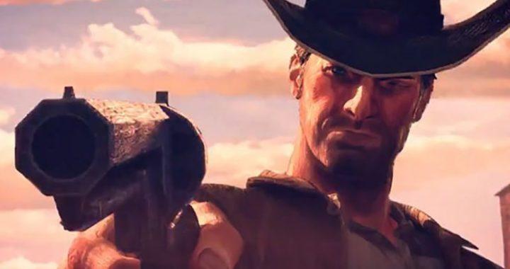 Desperados 3 Анонс от THQ Nordic, Релиз в 2019 На PS4, Xbox One, и PC