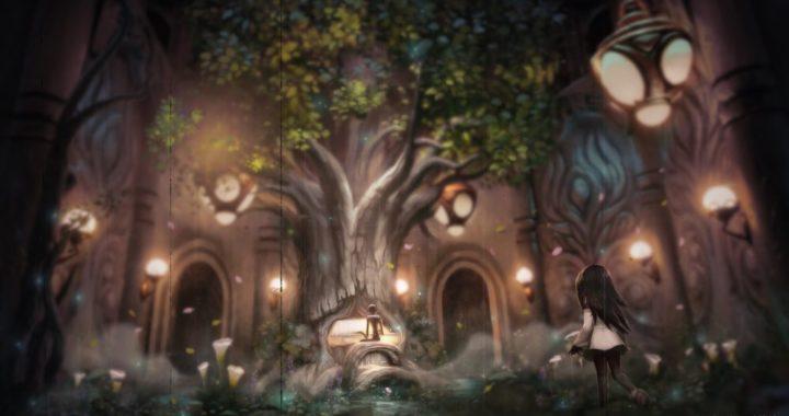 Deemo-Reborn: римейк классической игры для PSVR