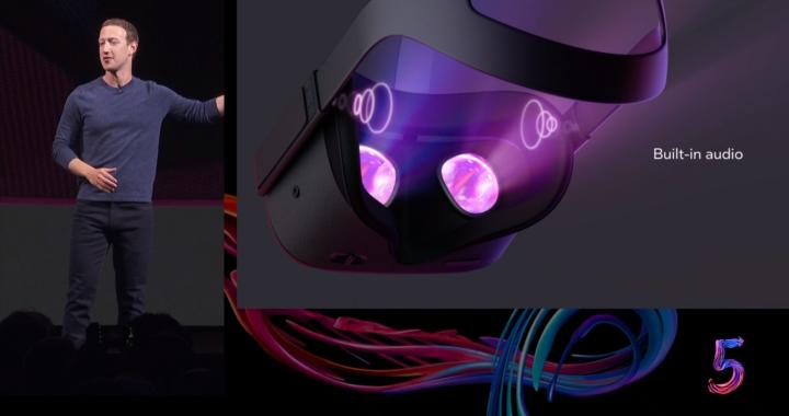 Oculus Quest Характеристики, Цена, Дата выпуска и Все Что Мы Знаем