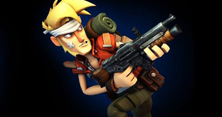 World War Toons + Metal Slug = Новый опыт в VR Arcade