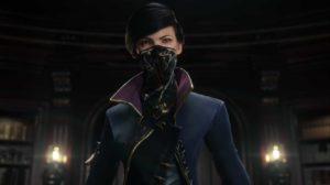 скриншот из игры Dishonored