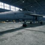 самолет для режима vr