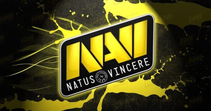 Natus Vincere — полный комплект!