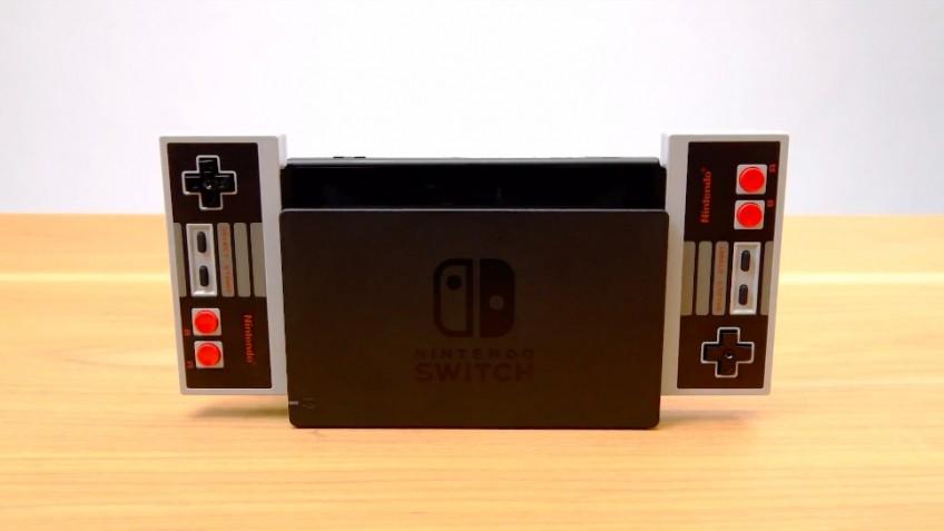 беспроводной контроллер Nintendo