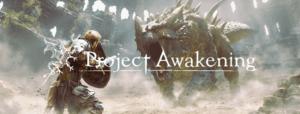 Project Awakening для PlayStation 4