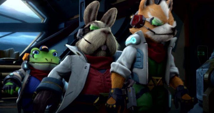 Ubisoft раскрывает сюжет Starlink: Battle for Atlas