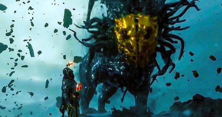 Трейлер TGS Death Stranding показал нового персонажа, озвученного Троем Бейкером