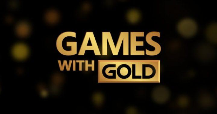 Бесплатные Xbox Gold Игры на Сентябрь 2018 года
