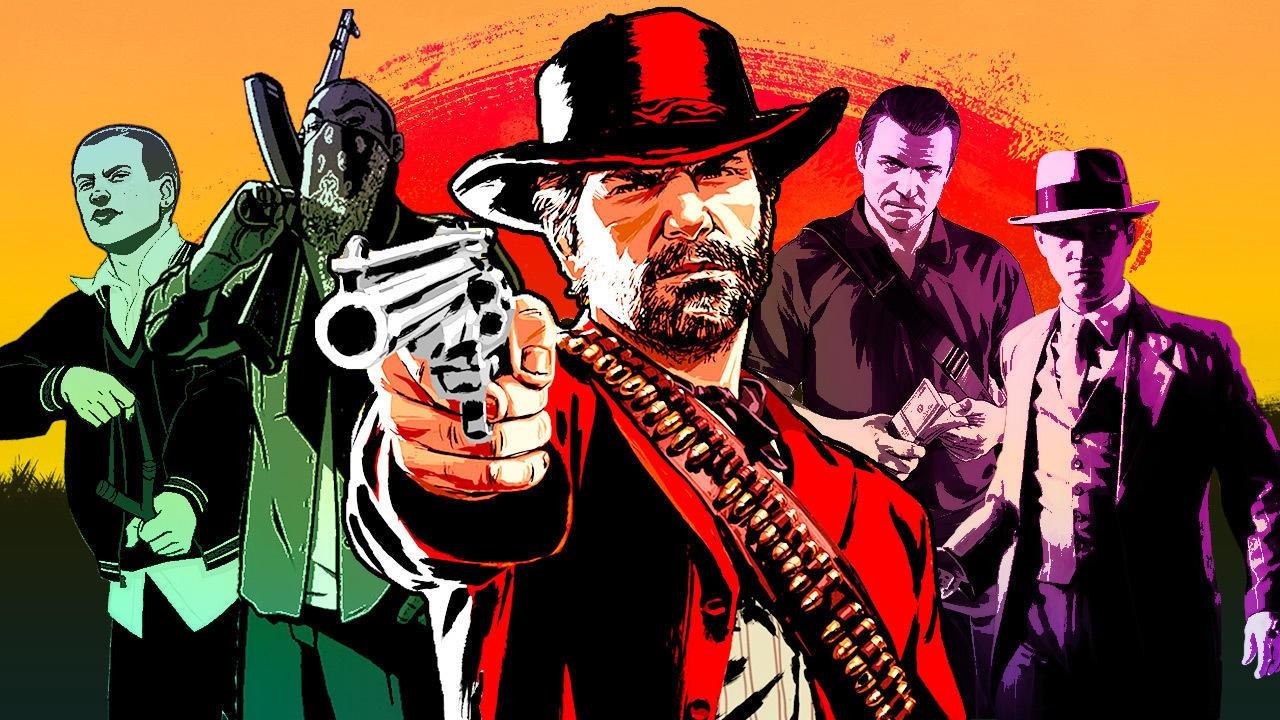 Rockstar's