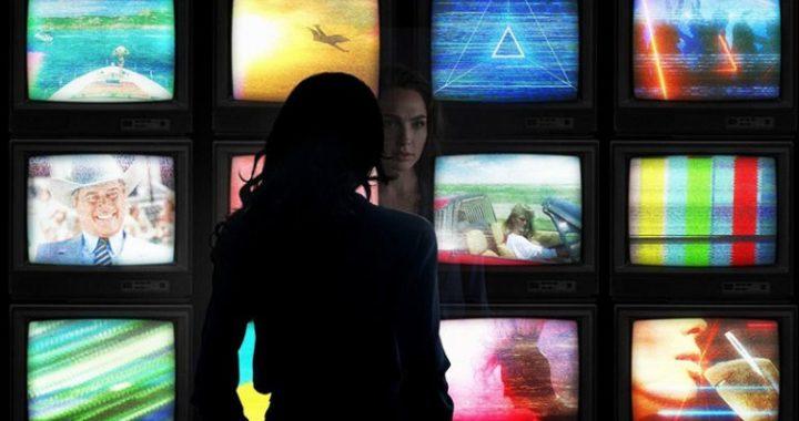 «Чудо Женщина 1984» от DC отложен до 2020 года