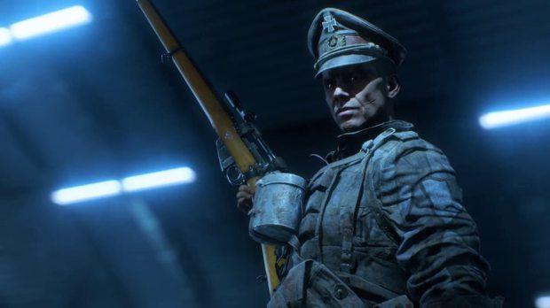 Battlefield 5 Firestorm режим Королевской битвы выйдет в 2019 году