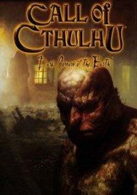 Call of Cthulhu Dark Corners of the Earth