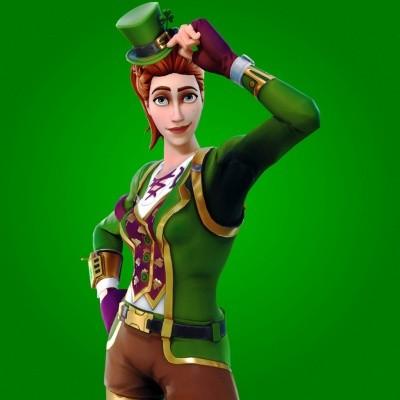 Sgt Green Clover