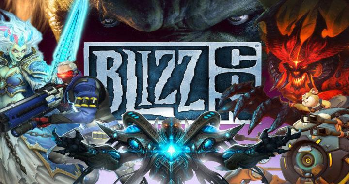 Blizzcon 2018 дайджест: самое значимое с конференции