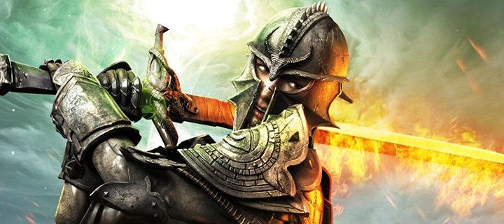Анонс продолжения Dragon Age в ближайшее время!