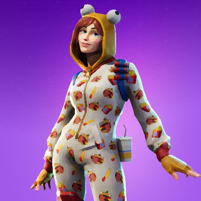 onesie fortnite