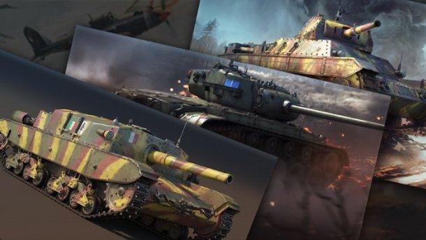 Большущее обновление War Thunder конца 2018 года