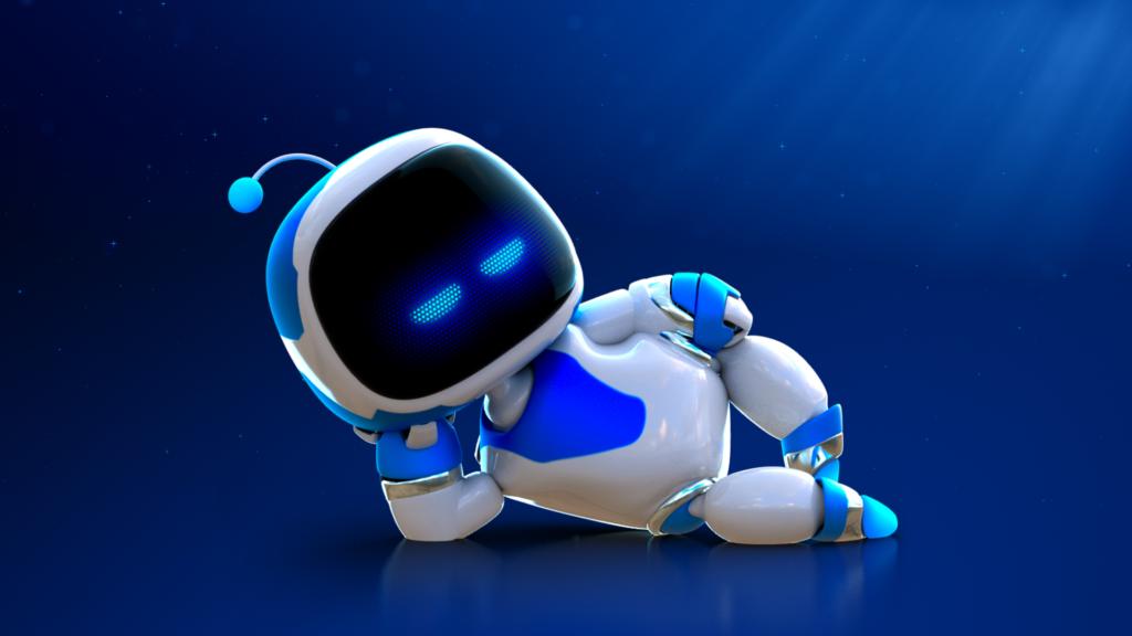 Astro-Bot