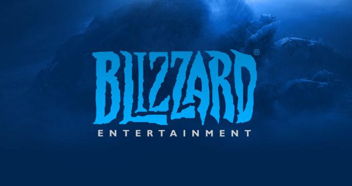 Новогодняя распродажа  игр и питомцев от Blizzard