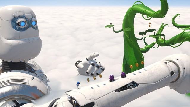 Лучшие VR-платформеры на сегодня — прыгай, карабкайся и беги!
