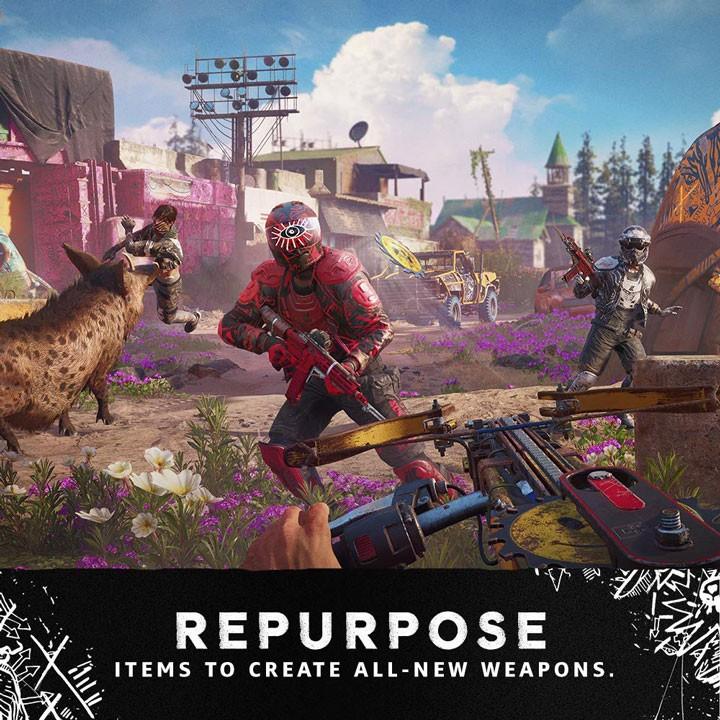 far-cry-new-dawn-4 repurpose
