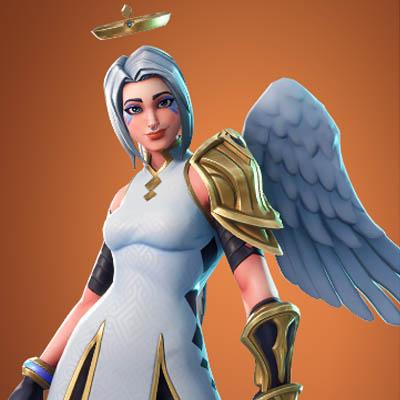 фортнайт_ангел