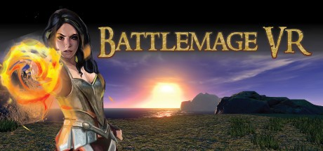 BATTLEMAGE VR — Хорошая игра в стиле Гарри Поттера