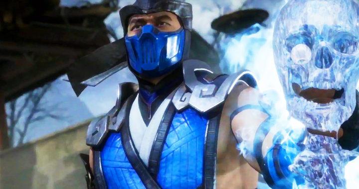 Mortal Kombat 11 Геймплей раскрывает все новых парсонажей!