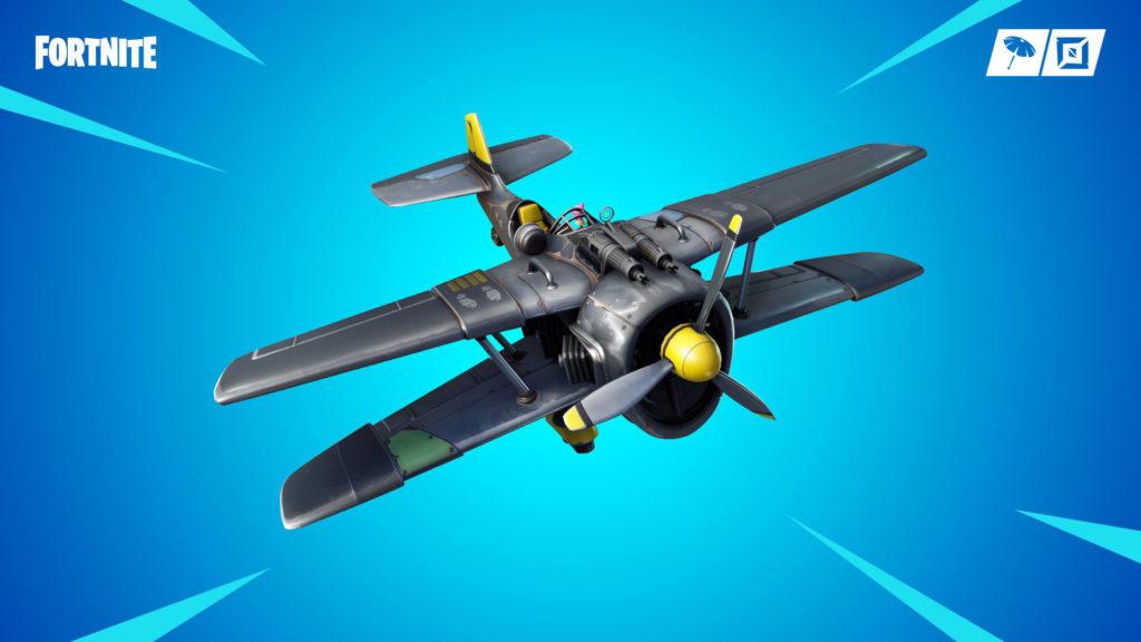 fortnite-1920x1080-обои-airplane