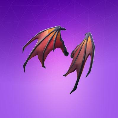 крылья агонии
