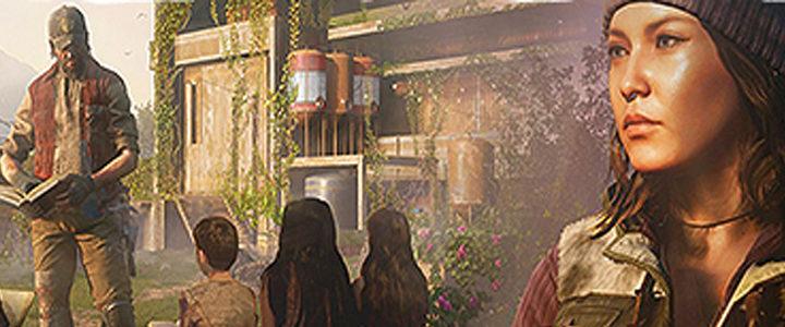 Все Наемники в Far Cry New Dawn. Где Найти и Как Разблокировать?