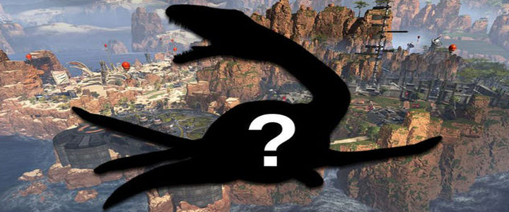 Где найти скрытых животных (пасхалки) в Apex Legends