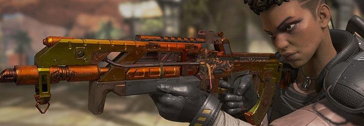 Лучшие Оружейные Пары в Apex Legends. Какое оружие выбрать?