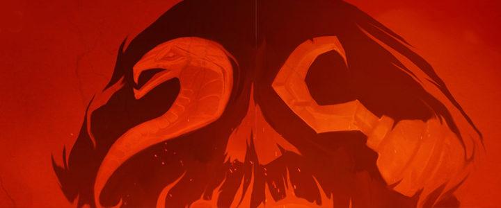 Epic Games Начал Тизерить 8 Сезон Фортнайт