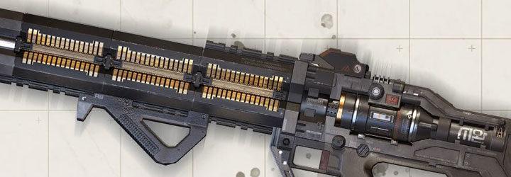 Новая Энергетическая винтовка Хаос (HAVOC) в Apex Legends!