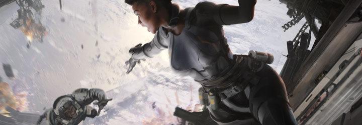 Apex Legends: Техника «Супер-скольжения». Тактика Полета.