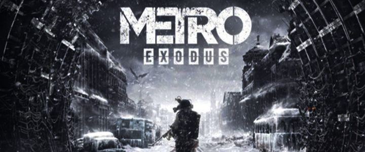 Metro: Exodus. Руководство по игре. Полное прохождение.