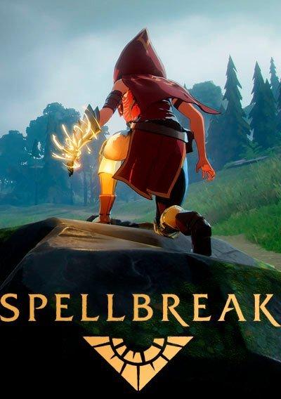 Spellbreak