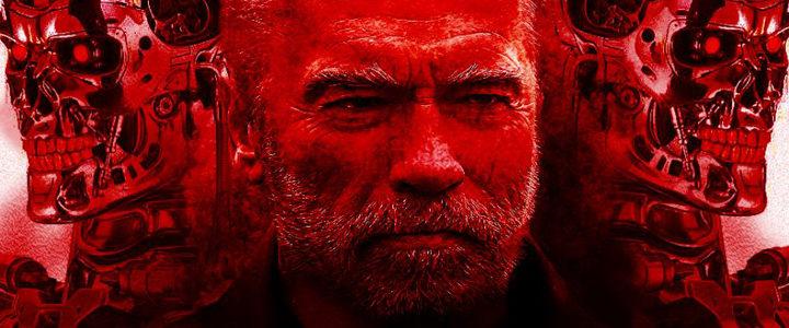 За кулисами: Съемки нового Terminator в Будапеште!