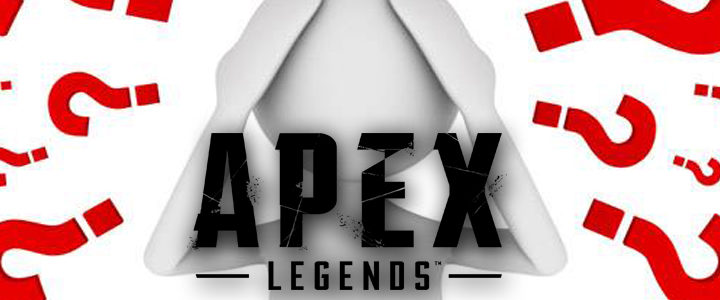 ШОК! Знали ли вы, что в Apex Legends есть два ЛГБТ-героя?