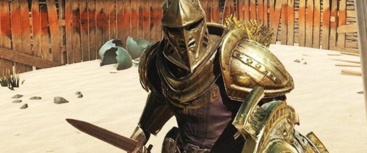 Как Получить Ранний Доступ к The Elder Scrolls: Blades