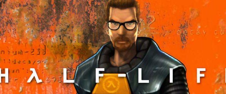 Моддеры перенесли Half-Life в Oculus Go через движок Quake