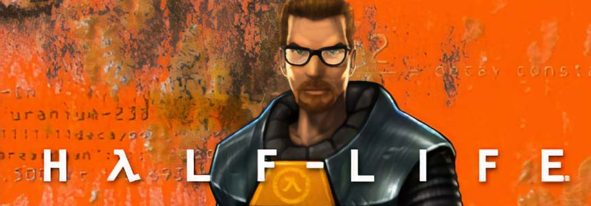 Half-Life, VR, Oculus Go