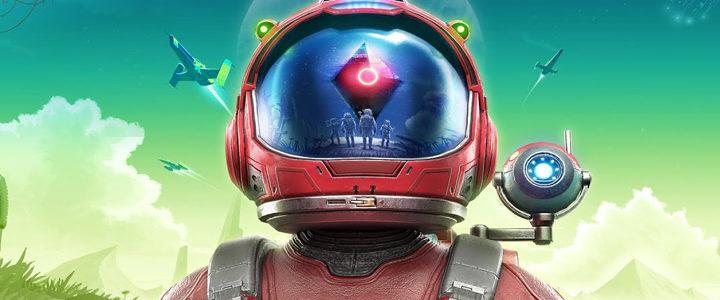 No Man's Sky Beyond будет Полностью Поддерживать PlayStation VR