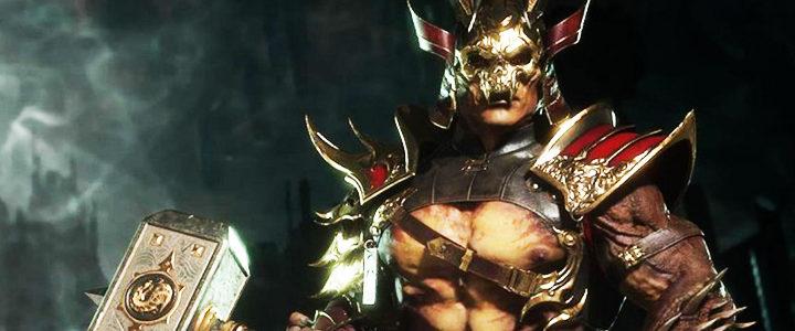 Закрытое Бета-Тестирование Mortal Kombat 11. Как Попасть?