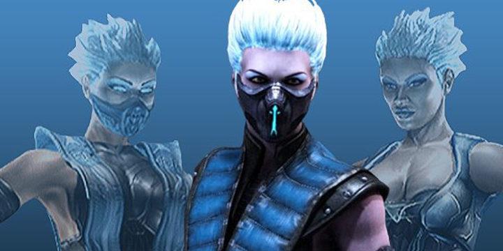 Как Разблокировать Фрост в Mortal Kombat 11 (MK11)