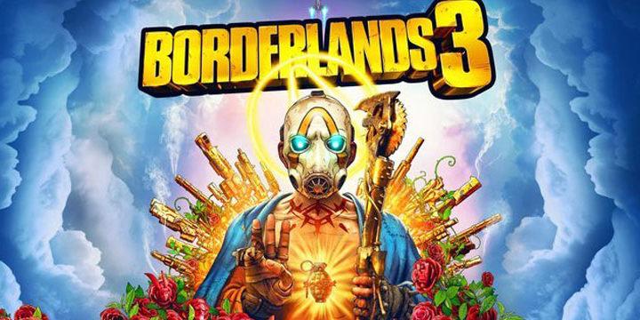 Borderlands 3: Игровой Процесс Прямая Трансляция Twitch Stream