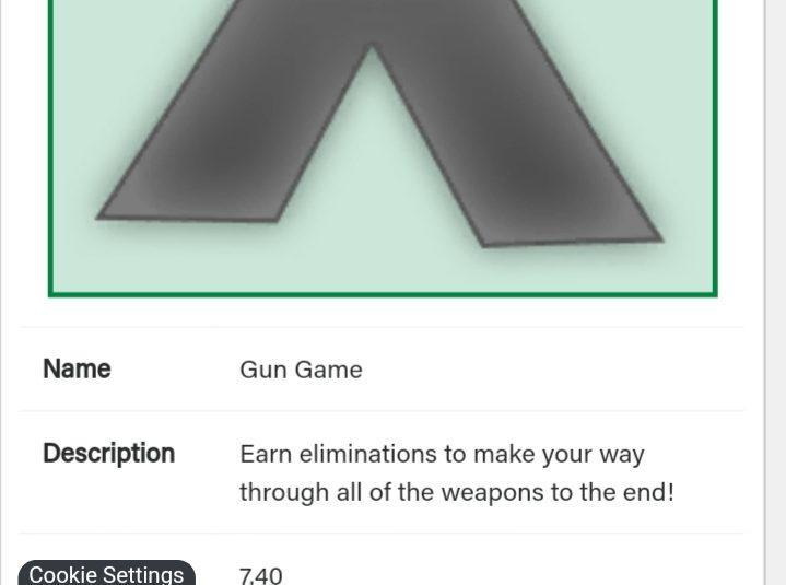 Gun-Game